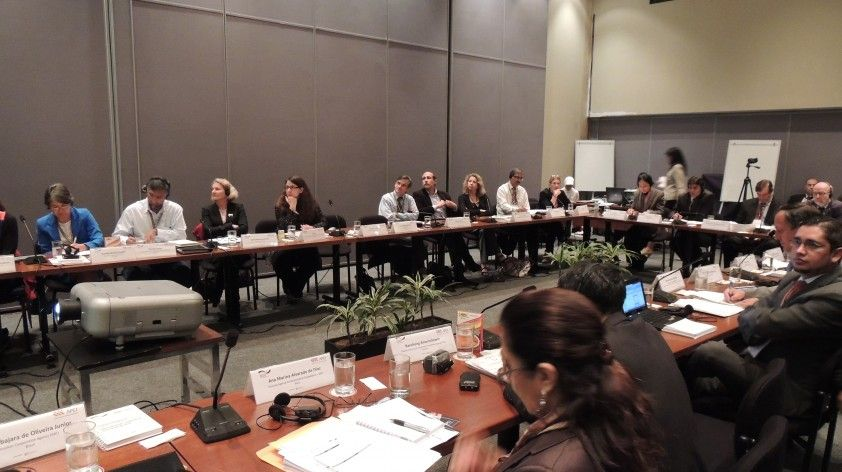 An introduction to the Global PArtnership to develop dialogue